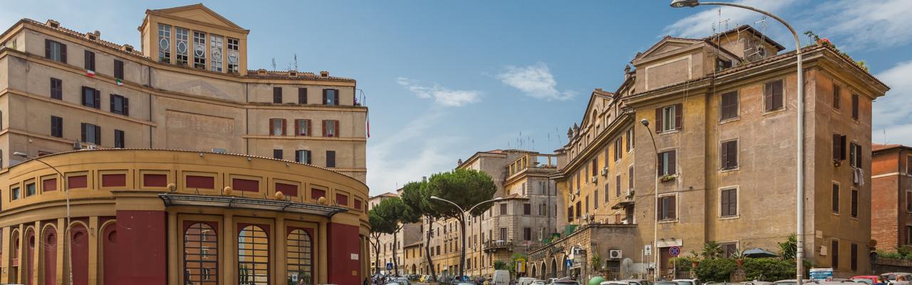 Comprare e vendere casa a garbatella roma prezzi di for Comprare casa a roma centro