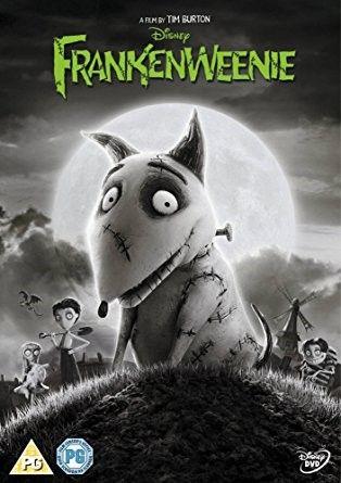 Películas infantiles halloween