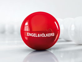 Engel & Völkers at a glance