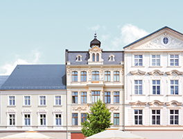 Anlage- & Rendite-Immobilien, Büros & Gewerbeimmobilien