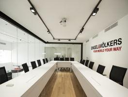 Private Office filme de imagens