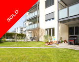 Real estate in Thalwil - Gardenapartment - 8942 Oberrieden - Canton Zurich