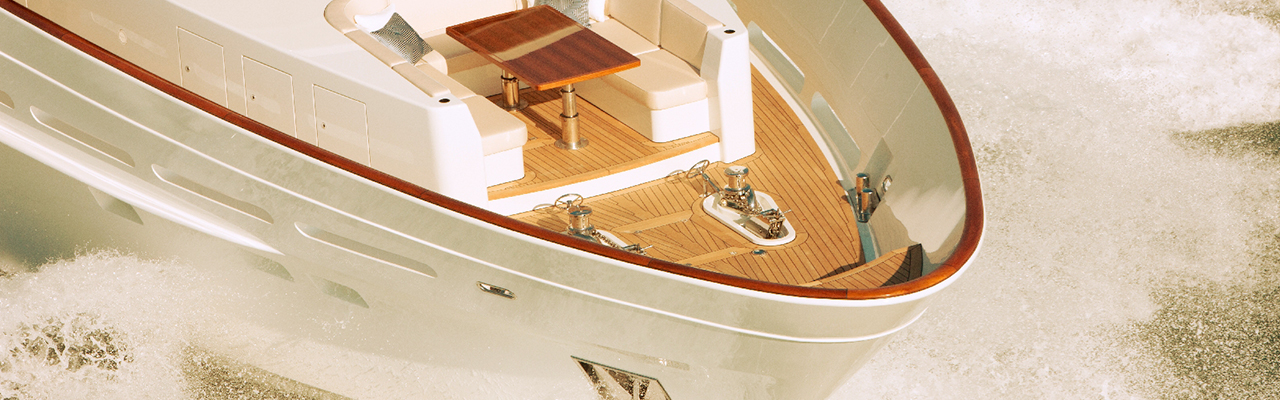 Luxembourg - E&V Yachting