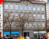Real estate in Prague - Multifunctional building on the Wenceslas Square