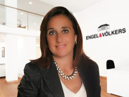 Patrizia Laudicina_Real Estate Agent_Engel&Völkers