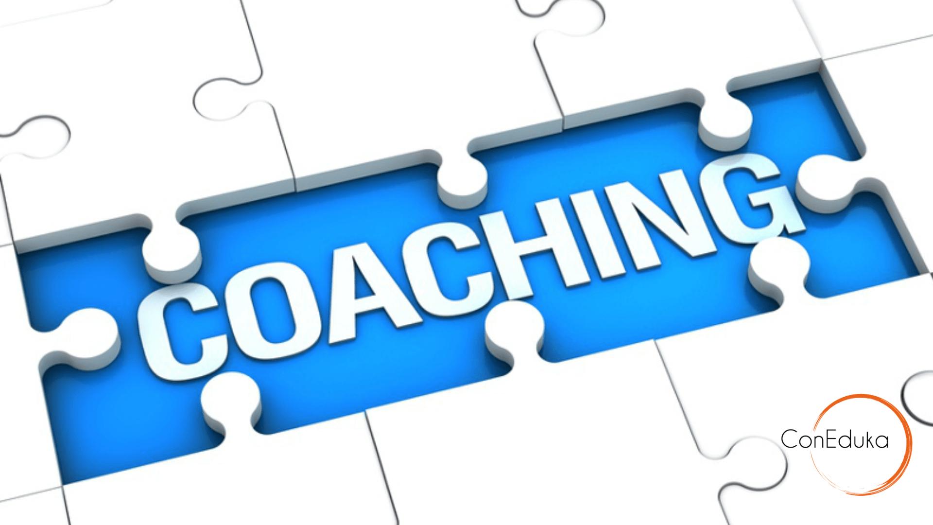 cómo aplicar coaching educativo