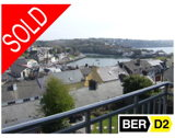 Kinsale - Rampart Court, Kinsale, Co Cork