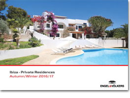 Ibiza - Private Residences