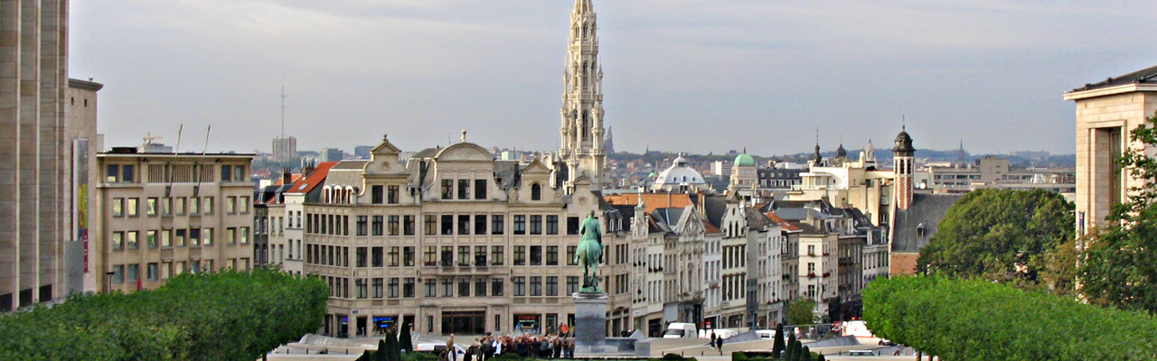 Real estate in Brussels - Mont des arts.jpg