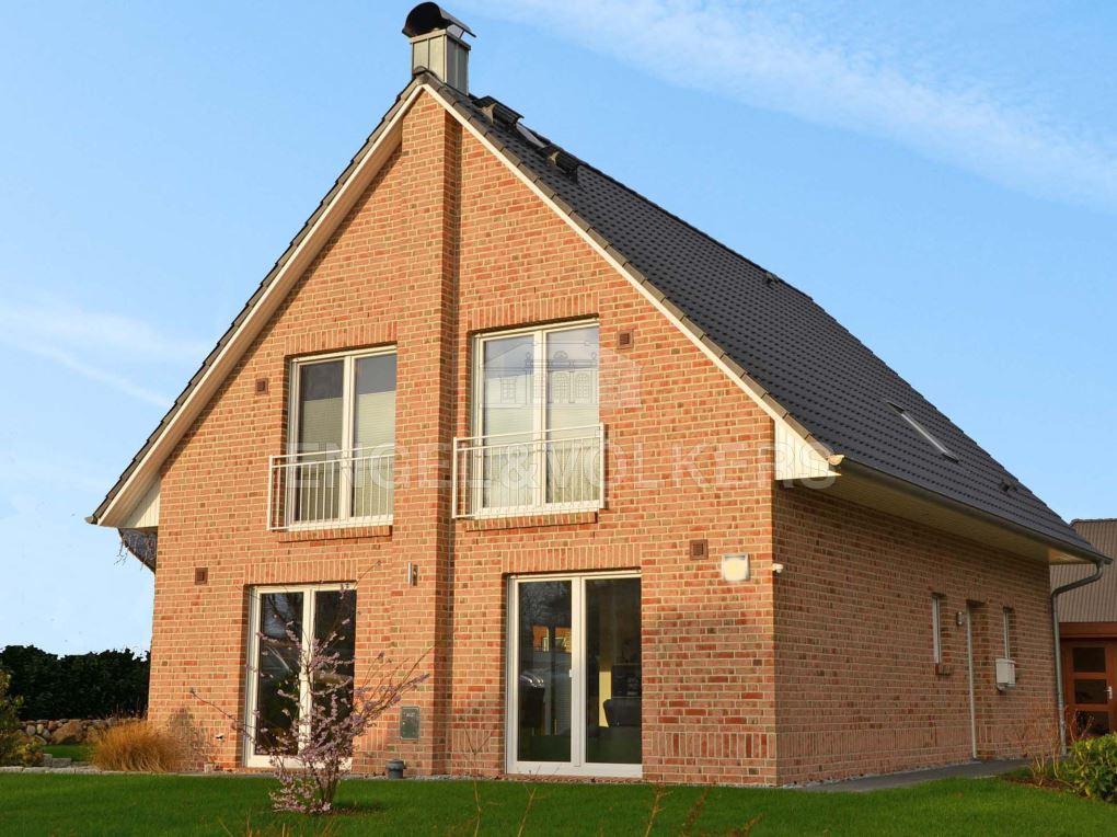 Neuwertiges Viebrock Haus in Stelle Ashausen