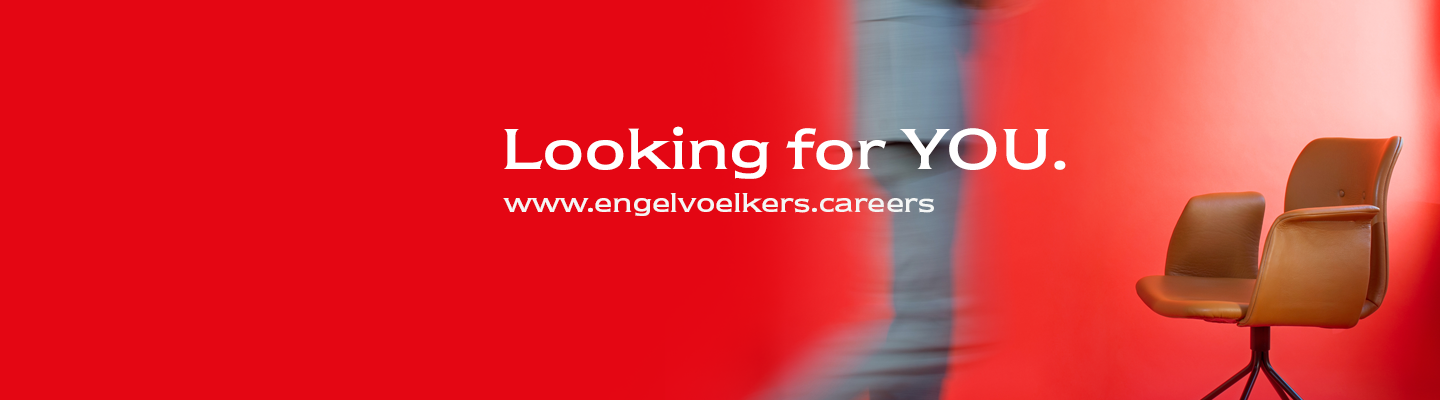 Real estate in Munich - Career with Engel & Völkers