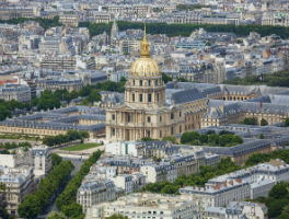 Guide 6ème, 7ème arrondissement
