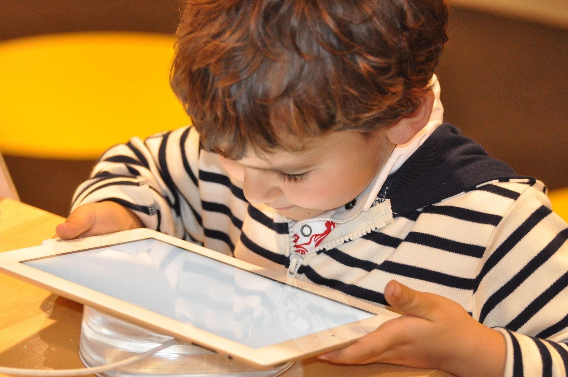informática para niños de primaria