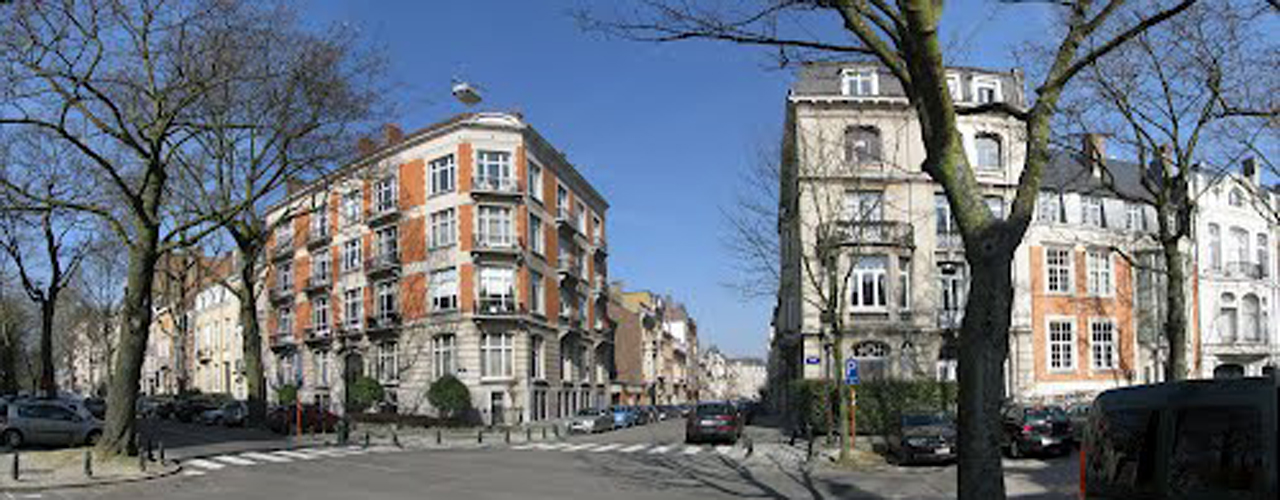 Real estate in Bruxelles - Quartier de l'avenue de la Floride