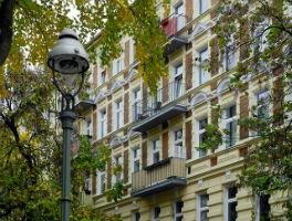 Объекты недвижимости в Берлине