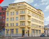 Real estate in Prague - Multifunctional apartment building