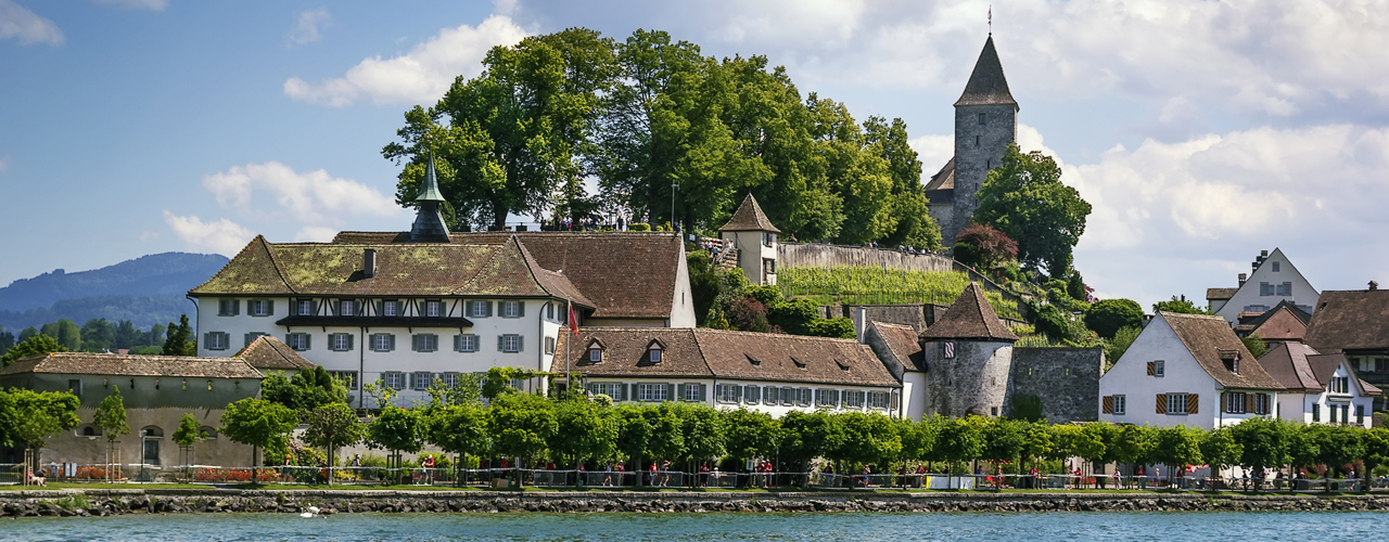 Immobilien in Rapperswil