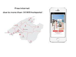 Kostenloses WiFi von E&V Mallorca