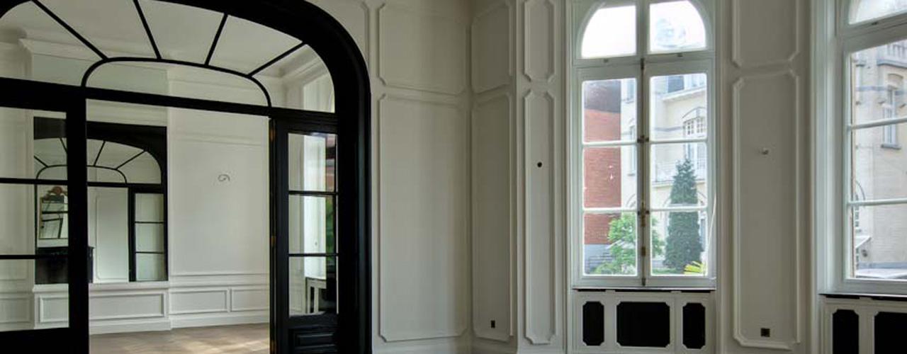 Vastgoed in Antwerpen - Zurenborg te koop Antwerpen