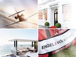Le monde d'Engel & Völkers