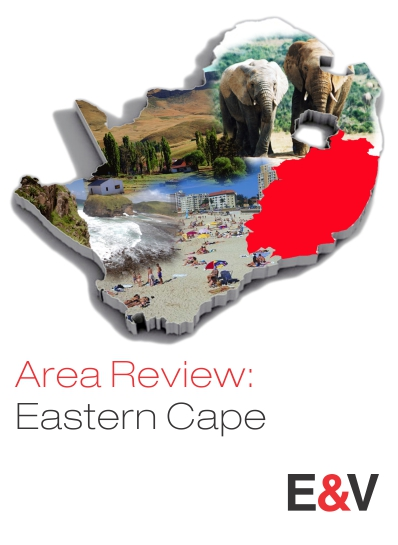 Real estate in South Africa - Eastern Cape Area Review