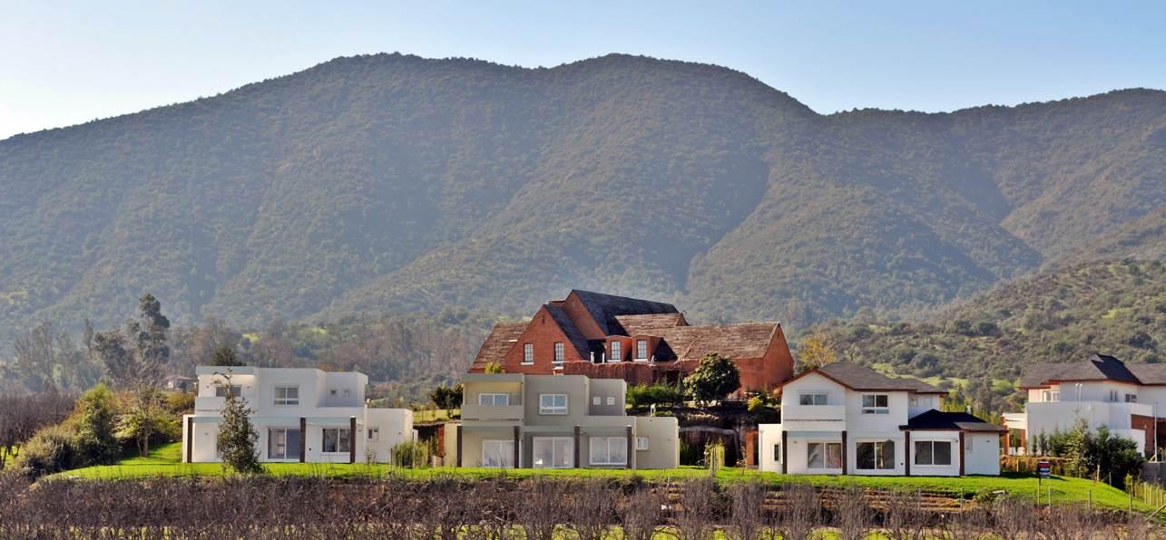 Real estate in Machalí - Nogales area