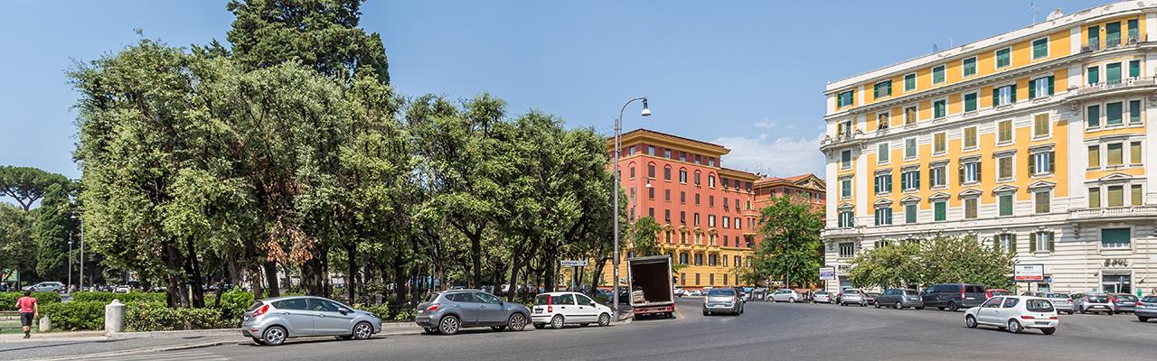 Comprare e vendere casa in zona prati roma prezzi di - Mercatino di natale piazza mazzini roma ...