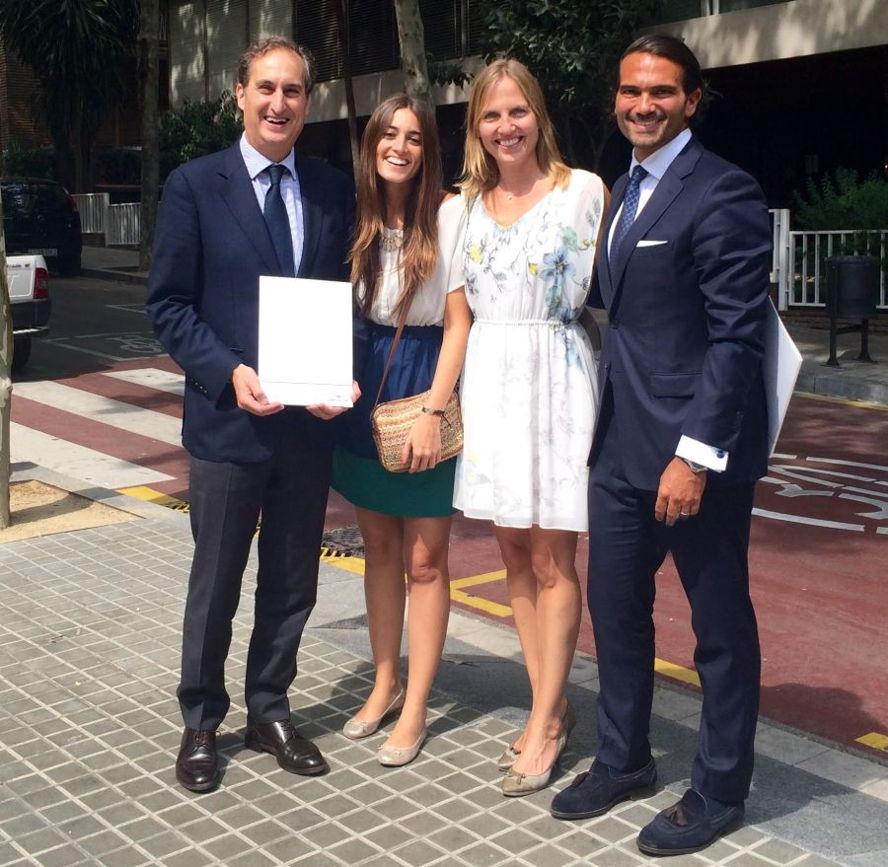 Engel v lkers firma un patrocinio l der con barcelona for He firmado acuerdo clausula suelo