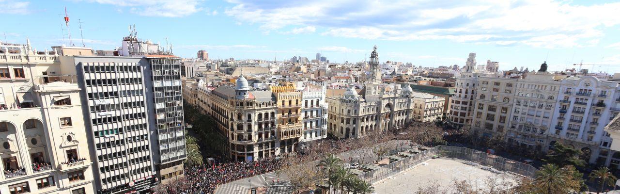 Inmobiliarias en valencia casas y pisos - Pisos para alquilar en valencia ...