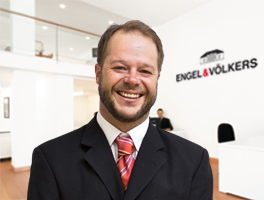 Property Rental and Sales Advisor. Engel & Völkers Lonehill.