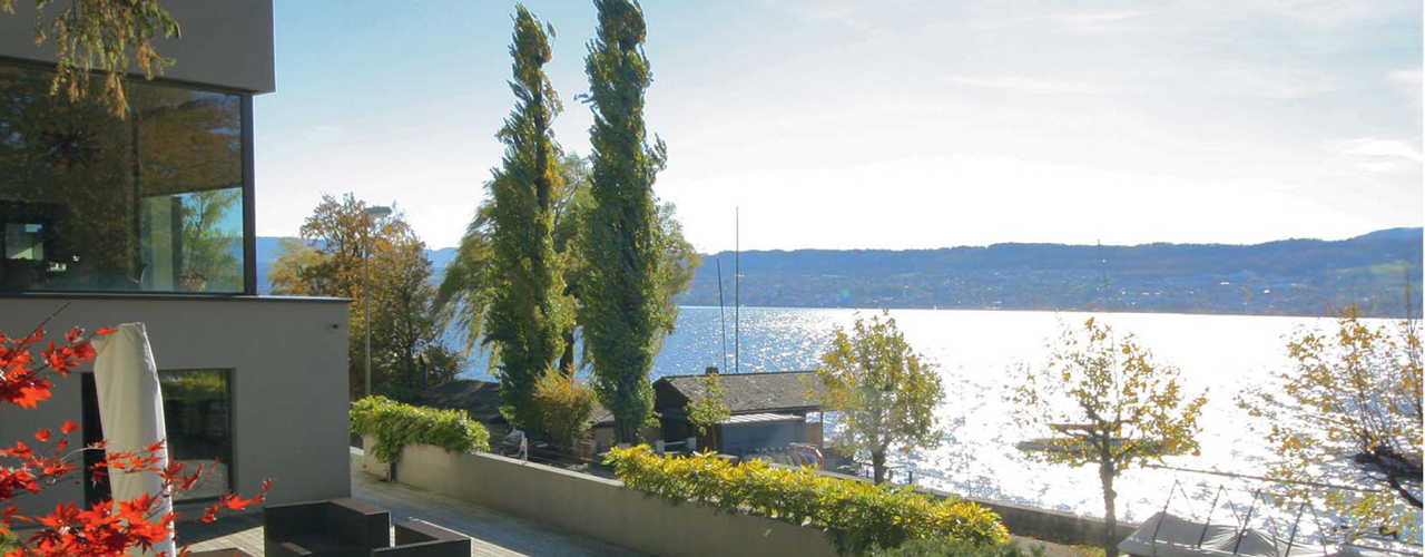 Zug - Private Residences Schweiz