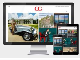 GG magazine online