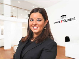 Engel & Völkers Costa Adeje, Office Manager, Caroline Müller
