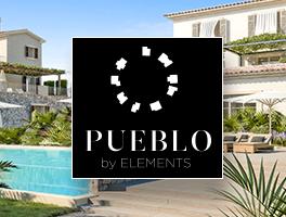 PUEBLO by ELEMENTS