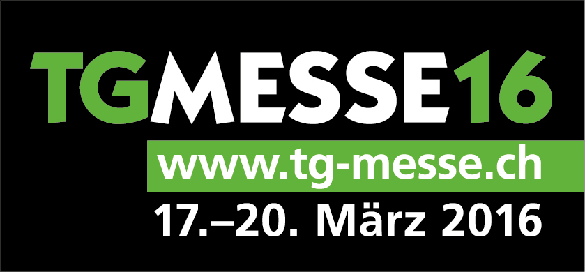 St. Gallen - TG Messe