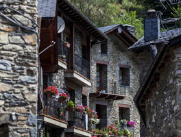 Why Andorra?