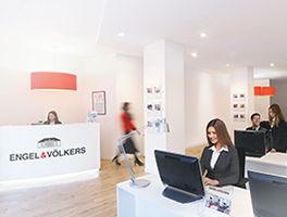 Devenir agent immobilier E&V