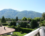 Ascona - New studio apartment in quiet position