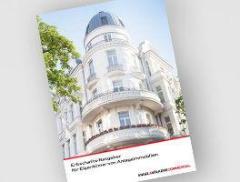Erbschaftsratgeber für Anlageimmobilien