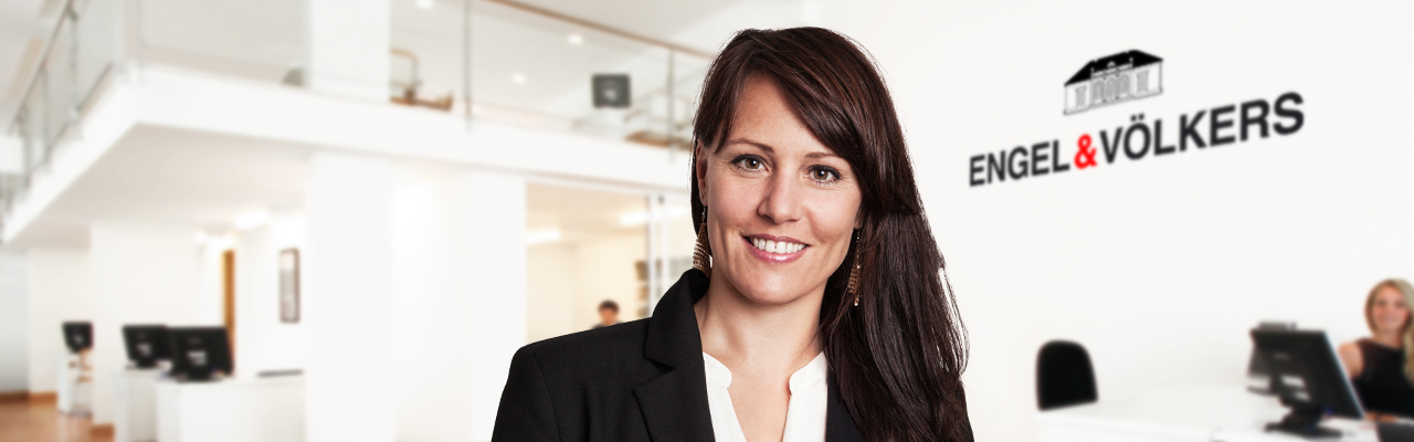 Real estate in Thalwil - Sandra Horn
