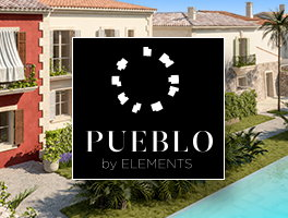 PUEBLO by ELEMENTS