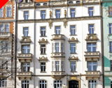 Real estate in Prague - Exclusive residential building on the riverside