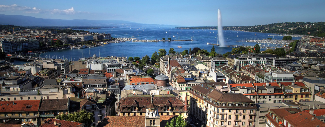 Immobilien in Nyon