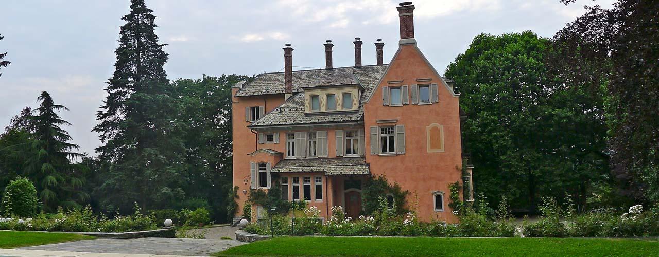 недвижимость в Varese