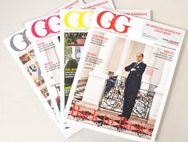 GG Magazine Online Archives