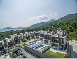 Hong Kong New Development