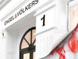 10 Jahre Engel & Völkers Augsburg