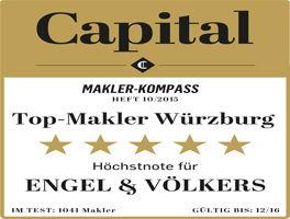 Capital Makler Kompass