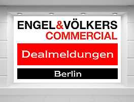 Berlin - Dealmeldung Berlin Commercial