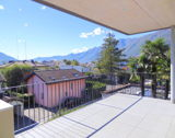 Ascona - Modern 3.5 rooms attic apartment in quiet position